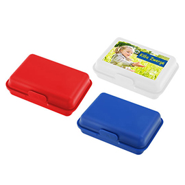 EXPRESS PRINT Lunchbox or butter dish
